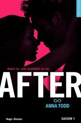 """After, Tome 1"" de Anna Todd"