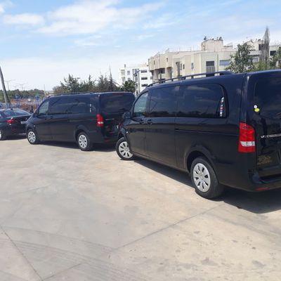 Taxi Maroc