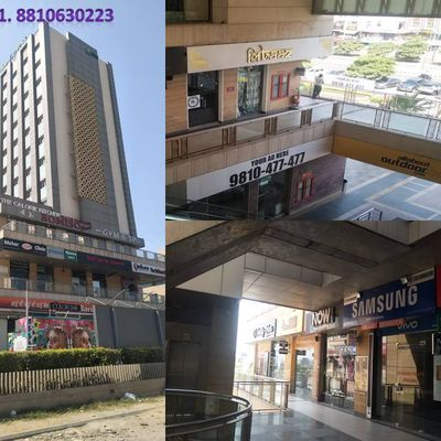 8810630223 || Shop For Rent In Good Earth City Centre Sector 50 Gurgaon