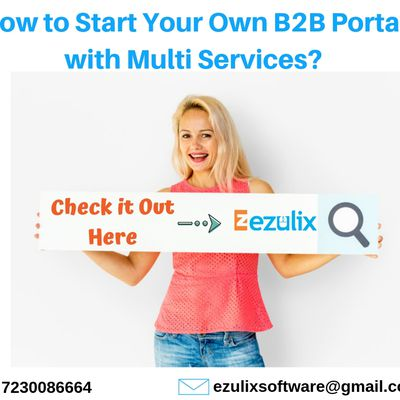 How Get Best B2B Portal for Mobile Recharge Business | B2B Recharge Portal