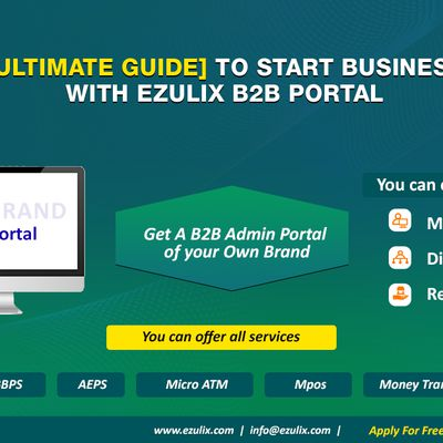 Complete Guide To Start Business with AEPS Software