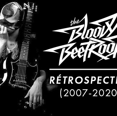 [40-FR] The Bloody Beetroots - Rétrospective (2007-2020).