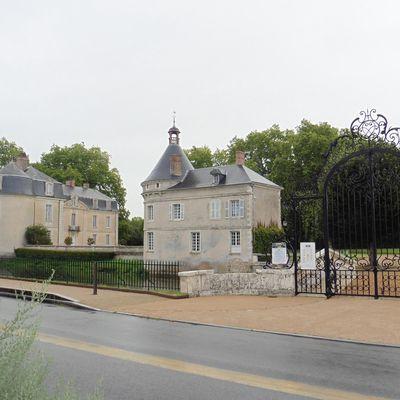 La Sarthe à vélo - Etape 4 - La Flèche / Sablé-sur-Sarthe - 48 km