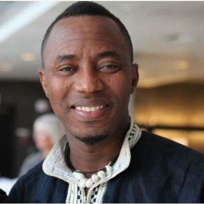 Omoyele Sowore – A New Dawn for Nigeria? #TakeItBack2019
