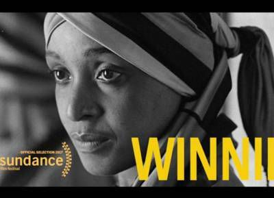 BLAKSOX and KUSH FILMS HOSTED multi-award documentary WINNIE