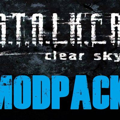 Stalker : Clear Sky - [Modpack]