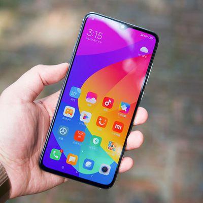 Trên tay Xiaomi Mi CC9 giá khoảng 6 triệu đồng