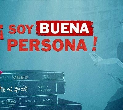 """Película cristiana completa en español   """"¡Soy buena persona!"""" ¿Qué es una buena persona de verdad?"""