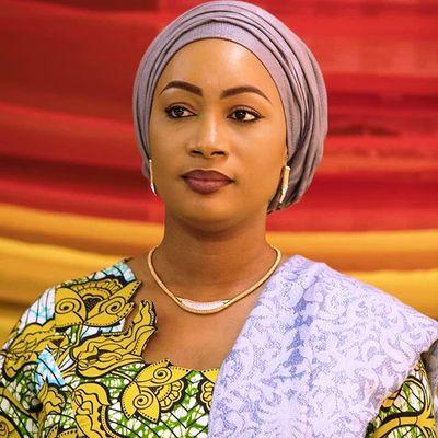 À la rencontre de Samira Bawumia, femme politique et épouse du vice-président du Ghana.