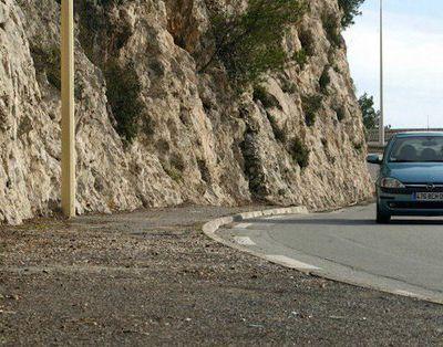 Non à la privatisation des routes nationales!...