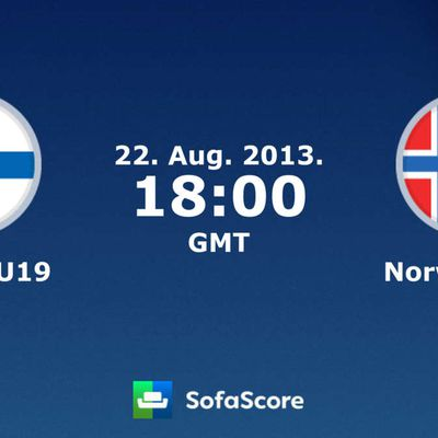 Finland U19 vs Norway U19 Live Stream