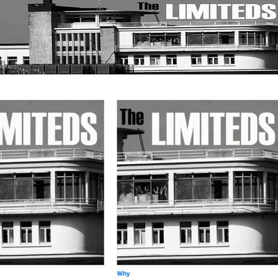 THE LIMITED...from RENNES - https://thelimiteds.bandcamp.com/track/why