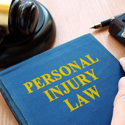 Personal Injury Lawyer or Attorney