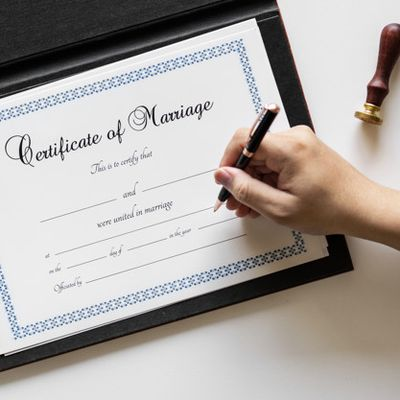 Fast And Cheap Marriage Certificate Translation