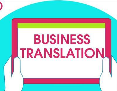 24/7 Business Documents Translation Services