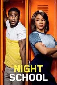 ดู²°!!! NIGHT SCHOOL [2018] ภาพยนตร์ออนไลน์ HD