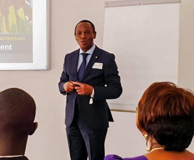 BUSINESS & DEVELOPPEMENT: Les Experts sur les erreurs que les entrepreneurs africains en Allemagne devraient éviter