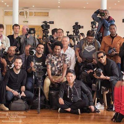 FNC 2020 PASS PHOTOGRAPHE !