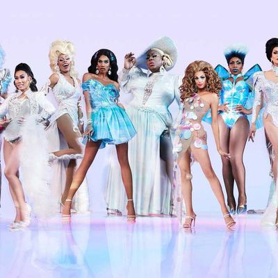 RuPaul's Drag Race All Stars | Season 4 Episodes (TV Series)