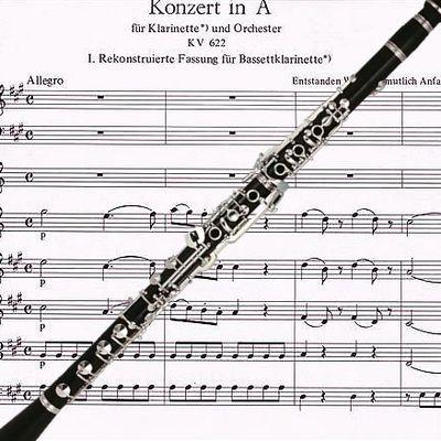 la Clarinette dans tous ses états  (La Classique;  La Klezmer;  La Jazz)