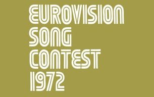 Eurovision 1972 - Luxembourg - Vicky Leandros -  Après Toi
