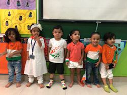 Early Years Programme