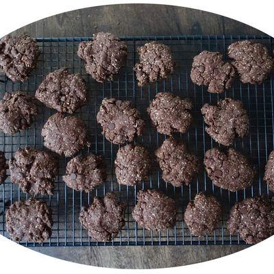 Cookies coco - choco