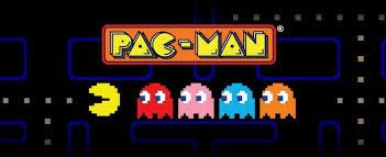 Pac-Man quarantenne...