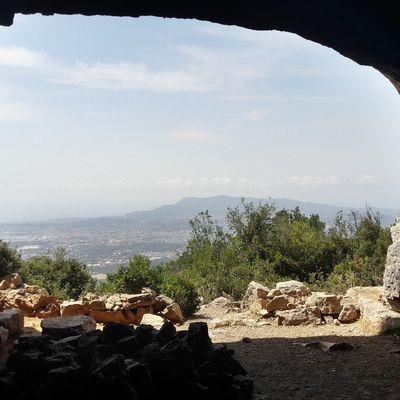 Les grottes préhistoriques du Croupatier