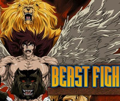 Beast Fighter [ Serie ]