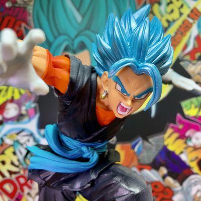 Super Dragon Ball Heroes Vegetto Xeno Blue Vol.3