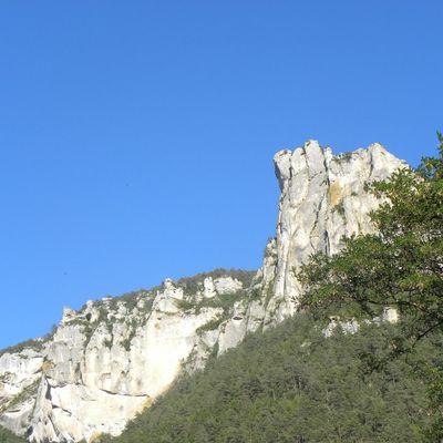 Cirque de Saint-Marcellin (950 m)