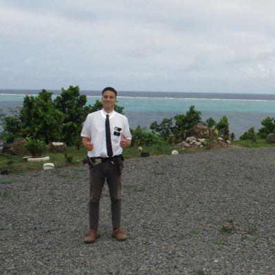 6 mois dans Papeete