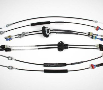 What Are Automotive Control Cables