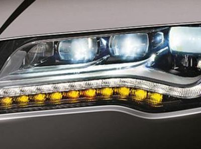 Automotive Lighting and Accessory Parts
