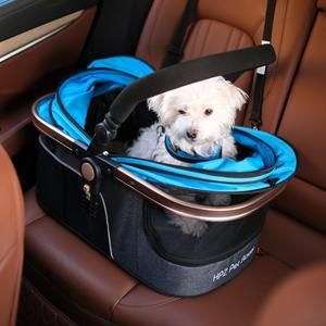 Buy a Comfortable Pet Stroller Today