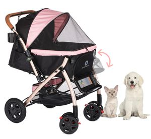 Pet Stroller: A Must-Have Essential for Every Pet