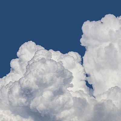 Wolkenglück