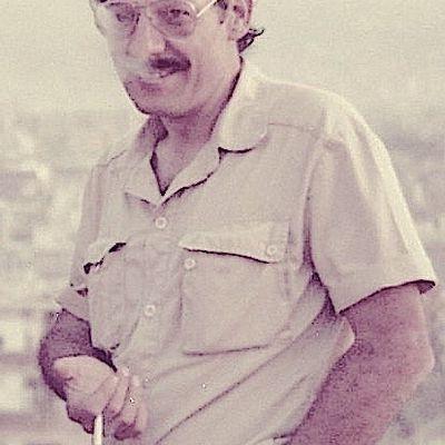 Jean-Claude Perpère