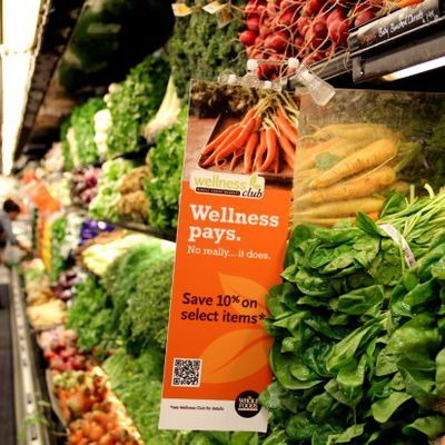 RZUSA - Standard - Whole Foods $150 - Do You Like to Shop at Whole Foods?