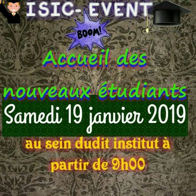 ISIC-EVENT