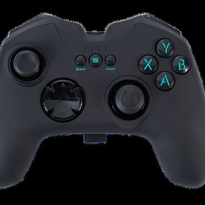 Test de la manette Nacon GC 200 WL