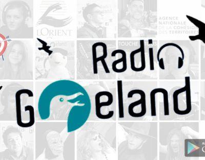 Le défi de radio goeland continue pour les 2000 likes!!