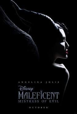 黑魔女:沉睡魔咒2 Maleficent: Mistress of Evil HD-1080P完整版本MP4-2019电影