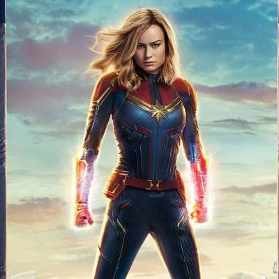 惊奇队长(Captain Marvel 2019) ~ 完整版下載[HD.1080p