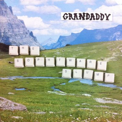 Grandaddy - The Sophtware Slump (2000) 20 years!
