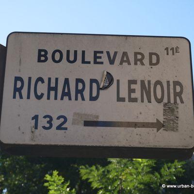 Maigret dans les rues de Paris