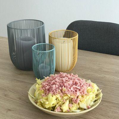 """Salade """"Endives-Jambon-Pommes"""""""