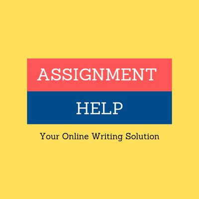 Assignment Writing Help - Online Assignment Help Provider