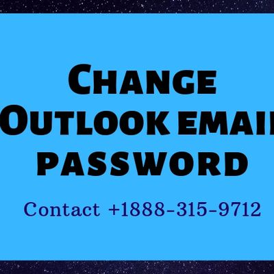 3 SIMPLE STEPS To Reset And Change Outlook Password